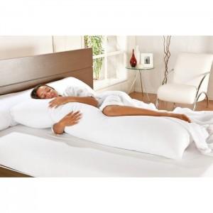 Refil para Travesseiro de Corpo 1,60cm x 45cm
